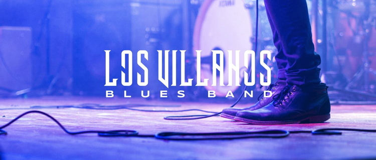 Los Villanos Blues Band